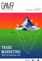 Gam7 No.7 Trade Marketing - Tiếp Thị Thương Mại