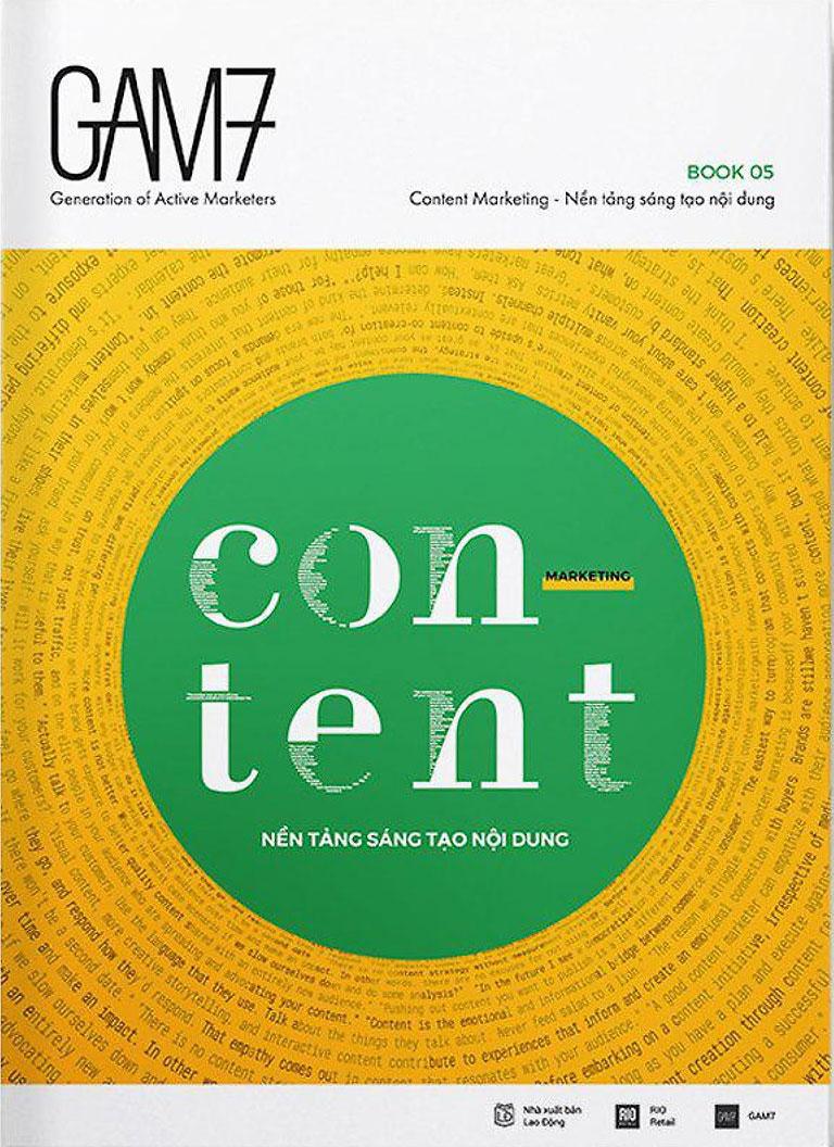 Gam7 No.5 Content - Nền Tảng Sáng Tạo Nội Dung