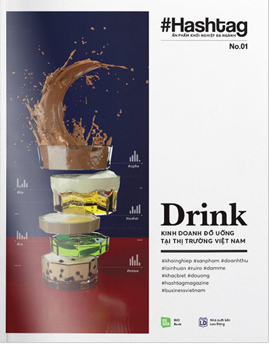 Drink - Kinh Doanh Đồ Uống Tại Thị Trường Việt Nam