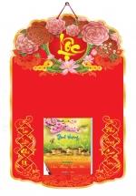 Lịch Bloc Đại 2020 - Thịnh Vượng (14.5x20.5 cm) - AH14