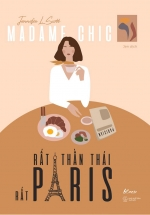Madame Chic – Rất Thần Thái, Rất Paris