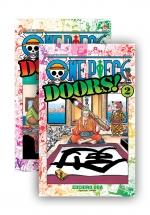 One Piece Doors! - 2 Quyển