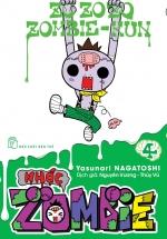 Nhóc Zombie 04