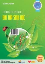 Chinh Phục Bài Tập Sinh Học - Sách Lovebook (Kèm CD)