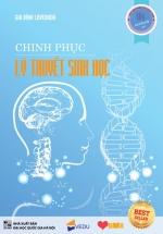 Chinh Phục Lý Thuyết Sinh Học - Sách LoveBook (Kèm CD)