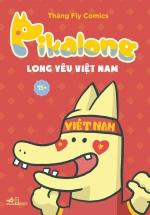 PIKALONG – Long Yêu Việt Nam