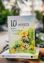 Truyện Song Ngữ - Truyện Kể Hằng Đêm - 10 Minute Bedtime Stories
