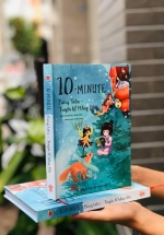 Truyện Song Ngữ - Truyện Kể Hằng Đêm - 10 Minute Fairy Tales