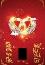 Lịch Gỗ Tết 2020 Treo Tường Laminate Cho Tiệm Vàng 7