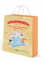 Bộ Túi - Bộ Sách Giáo Dục Sớm Dành Cho Trẻ Em Từ 2-8 Tuổi - Dạy Trẻ Rèn Tính Cách, Luyện Thói Quen Và Bồi Dưỡng Ước Mơ (6 Cuốn)