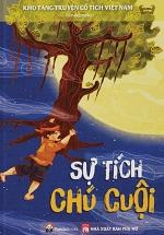 Kho Tàng Truyện Cổ Tích Việt Nam - Sự Tích Chú Cuội