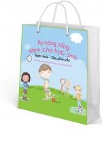 Bộ Túi Kỹ Năng Sống Dành Cho Học Sinh - Super Kids - Siêu Nhân Nhí Siêu Nhân Ý Chí: Thay Đổi Tư Duy, Làm Chủ Nhận Thức (7 Cuốn)