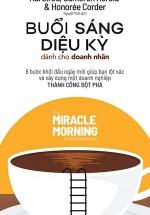 Buổi Sáng Diệu Kỳ Dành Cho Doanh Nhân