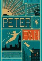 Peter Pan (Đông A)