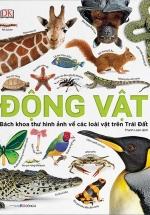 Động Vật: Bách Khoa Thư Hình Ảnh Về Các Loài Vật Trên Trái Đất