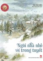 Ngôi Nhà Nhỏ Vùi Trong Tuyết