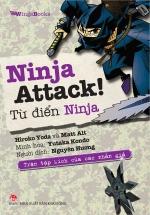 Ninja Attack!: Từ Điển Ninja - Trận Tập Kích Của Các Nhẫn Giả