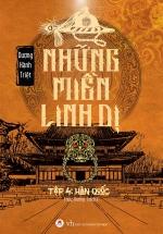 Những Miền Linh Dị (Tập 4: Hàn Quốc)