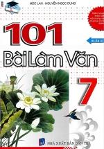101 Bài Tập Làm Văn Lớp 7