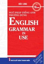 Ngữ Pháp Tiếng Anh Thường Dùng - English Grammar In Use
