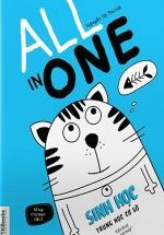 All In One - Sinh Học Trung Học Cơ Sở