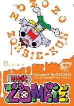 Nhóc Zombie 07