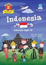 Đông Nam Á - Những Điều Tuyệt Vời Bạn Chưa Biết: Indonesia - Indonesia Tuyệt Vời
