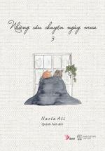 Những Câu Chuyện Ngày Mưa (Tập 3)