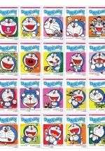 Combo Doraemon Truyện Ngắn (45 Tập)