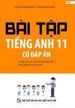 Bài Tập Tiếng Anh 11 Có Đáp Án
