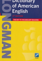 Longman Dictionary Of American English (5 Ed.): Paper With Pin Code