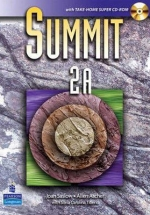Summit 2A: Workbook & Super CD-Rom