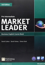 Market Leader (3Ed.) Pre-Intermediate