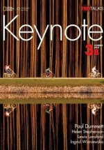 Keynote (Ame) 3B: Combo Split with MyKeyNoteOnline