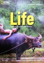 Life A1-A2: Student Book with Online Workbook 2 edition