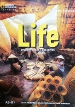 Life (BrE) (2 Ed.) A2-B1: Student Book with Code Online Workbook