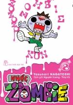 Nhóc Zombie 08
