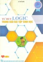 Tư Duy Logic Trong Giải Bài Tập Sinh Học