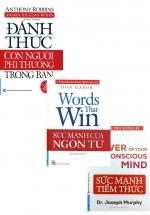 Combo Bộ 3 Cuốn Cẩm Nang Dành Cho Bạn Trẻ