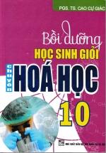 Bồi Dưỡng Học Sinh Giỏi Chuyên Hóa Học 10