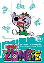 Nhóc Zombie 10