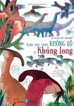 BIG PICTURE BOOK DINOSAURS - Cuốn Sách Tranh Khổng Lồ Về Khủng Long