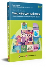 Bí Quyết Kì Diệu - Thấu Hiểu Con Tuổi Teen