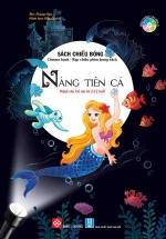 Sách Tương Tác - Sách Chiếu Bóng - Cinema Book - Rạp Chiếu Phim Trong Sách - Nàng Tiên Cá
