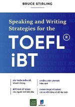 Speaking And Writing Strategies For The TOEFL- IBT