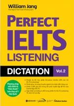 Perfect IELTS Listening Dictation Vol.2