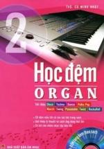 Học Đệm Organ (Tập 2)