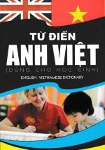 Từ Điển Anh Việt (Dùng Cho Học Sinh)