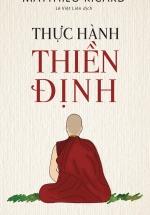 Thực Hành Thiền Định
