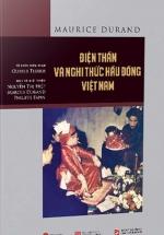 Điện Thần Và Nghi Thức Hầu Đồng Việt Nam